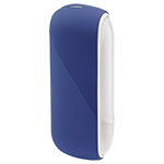 Housse en silicone IQOS 3, Marine, medium